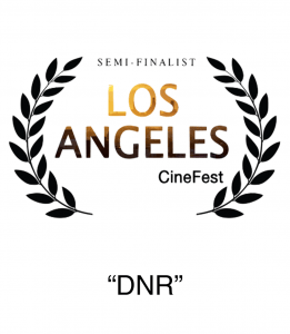Semi-Finalist 2017 LA CineFest Best Short Film DNR