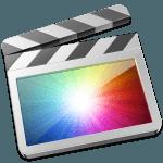 Sandra Lena Professional Video Editor. Skills in video editing with fcpx (final cut pro x)